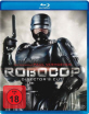 RoboCop (1987) - Remastered Edition Blu-ray