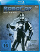 RoboCop - The Series (Neuauflage) Blu-ray