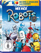 Robots (2005) (inkl. Rio Activity Disc) Blu-ray