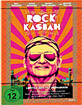 Rock the Kasbah (2015) (Limited Mediabook Edition) (Blu-ray + DVD + UV Copy) Blu-ray