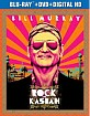 Rock the Kasbah (2015) (Blu-ray + DVD + UV Copy) (US Import ohne dt. Ton) Blu-ray
