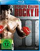 Rocky II Blu-ray