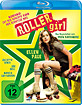 Roller Girl Blu-ray
