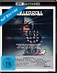 Rollerball (1975) 4K (4K UHD + Blu-ray) Blu-ray