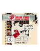 The Rolling Stones - From the Vault: Hampton Coliseum (Live in 1981) (Limited Edition Deluxe Boxset) Blu-ray