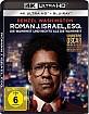 Roman J. Israel, Esq. - Die Wahrheit und nichts als die Wahrheit 4K (4K UHD + Blu-ray) Blu-ray