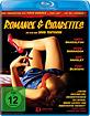 Romance & Cigarettes Blu-ray