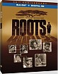 Roots: The Complete Original Series (Blu-ray + UV Copy) (US Import ohne dt. Ton) Blu-ray