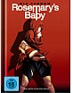 Rosemary's Baby (1968) (Limited Mediabook Edition) (Cover C) Blu-ray