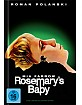 Rosemary's Baby (Limited Mediabook Edition) (Cover A) Blu-ray