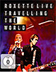 Roxette - Travelling the World (Blu-ray + CD) Blu-ray