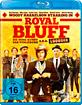 Royal Bluff - Die hohe Kunst des Verlierens Blu-ray