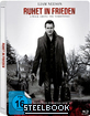 Ruhet in Frieden - A Walk Among the Tombstones (Limited Edition Steelbook) Blu-ray