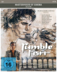 Rumble Fish (Masterpieces of Cinema Collection) (Limited Edition) Blu-ray
