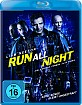 Run All Night (2015) (Blu-ray + UV Copy) Blu-ray