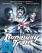 Runaway Train - Express in die Hölle (Limited Mediabook Edition) (Cover B) Blu-ray