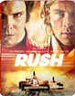 Rush (2013) - Limited Edition FuturePak (Region A - JP Import ohne dt. Ton) Blu-ray