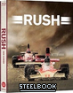 Rush (2013) - KimchiDVD Exclusive #11 Limited Lenticular Slip Edition Steelbook (KR Import ohne dt. Ton) Blu-ray