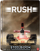 Rush (2013) - Limited Edition Steelbook (KR Import ohne dt. Ton) Blu-ray