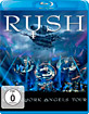 Rush - Clockwork Angels Tour Blu-ray