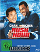 Rush Hour (Limited Steelbook Edition) Blu-ray
