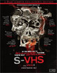 S-VHS aka V/H/S 2 - Limited Mediabook Edition (AT Import) Blu-ray