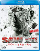 Saw VII - Vollendung (Unrated Fassung) Blu-ray