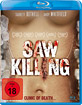 Saw Killing Blu-ray