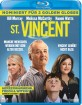 St. Vincent (2014) (CH Import) Blu-ray