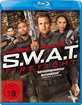 S.W.A.T. - Firefight Blu-ray