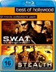 S.W.A.T. & Stealth (Best of Hollywood Collection)