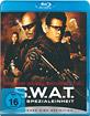 S.W.A.T. - Die Spezialeinheit Blu-ray