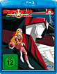 Saber Rider and the Star Sheriffs - Vol. 2 Blu-ray