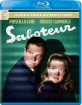 Saboteur (1942) (CA Import ohne dt. Ton) Blu-ray