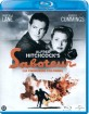 Saboteur (1942) (NL Import) Blu-ray
