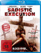 Sadistic Execution Blu-ray