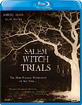 Salem Witch Trials (US Import ohne dt. Ton) Blu-ray