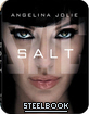 Salt (2010) - Steelbook (CA Import ohne dt. Ton) Blu-ray