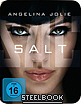 Salt (2010) - Steelbook Blu-ray