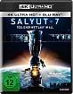 Salyut-7 - Tödlicher Wettlauf im All 4K (4K UHD + Blu-ray)