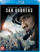 San Andreas (2015) (NL Import ohne dt. Ton) Blu-ray