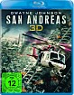 San Andreas (2015) 3D (Blu-ray 3D + Blu-ray + UV Copy)