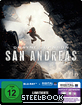 San Andreas (2015) - Limited Edition Steelbook (Blu-ray + UV Copy) Blu-ray