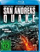 San Andreas Quake Blu-ray