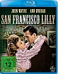 San Francisco Lilly Blu-ray