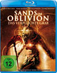Sands of Oblivion Blu-ray