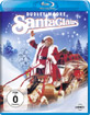 Santa Claus - Der Film Blu-ray