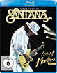 Santana - Greatest Hits (Live at Montreux 2011) Blu-ray