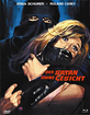 Der Satan ohne Gesicht (Limited X-Rated Eurocult Collection #4) (Cover A) Blu-ray