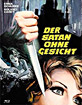 Der Satan ohne Gesicht (Limited X-Rated Eurocult Collection #4) (Cover B) Blu-ray